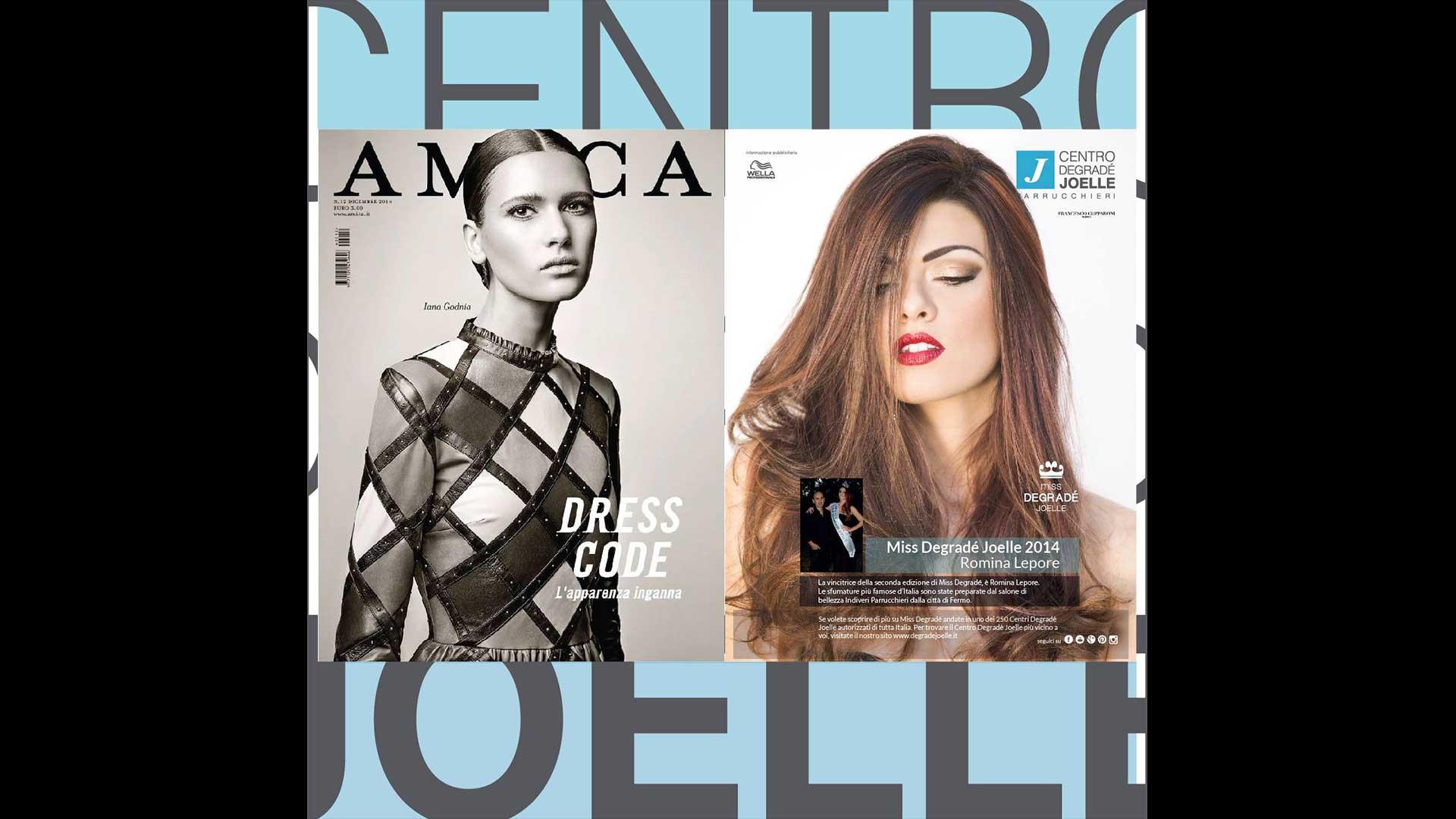 #sisters #luna #amica #CDJ #pubblicazione