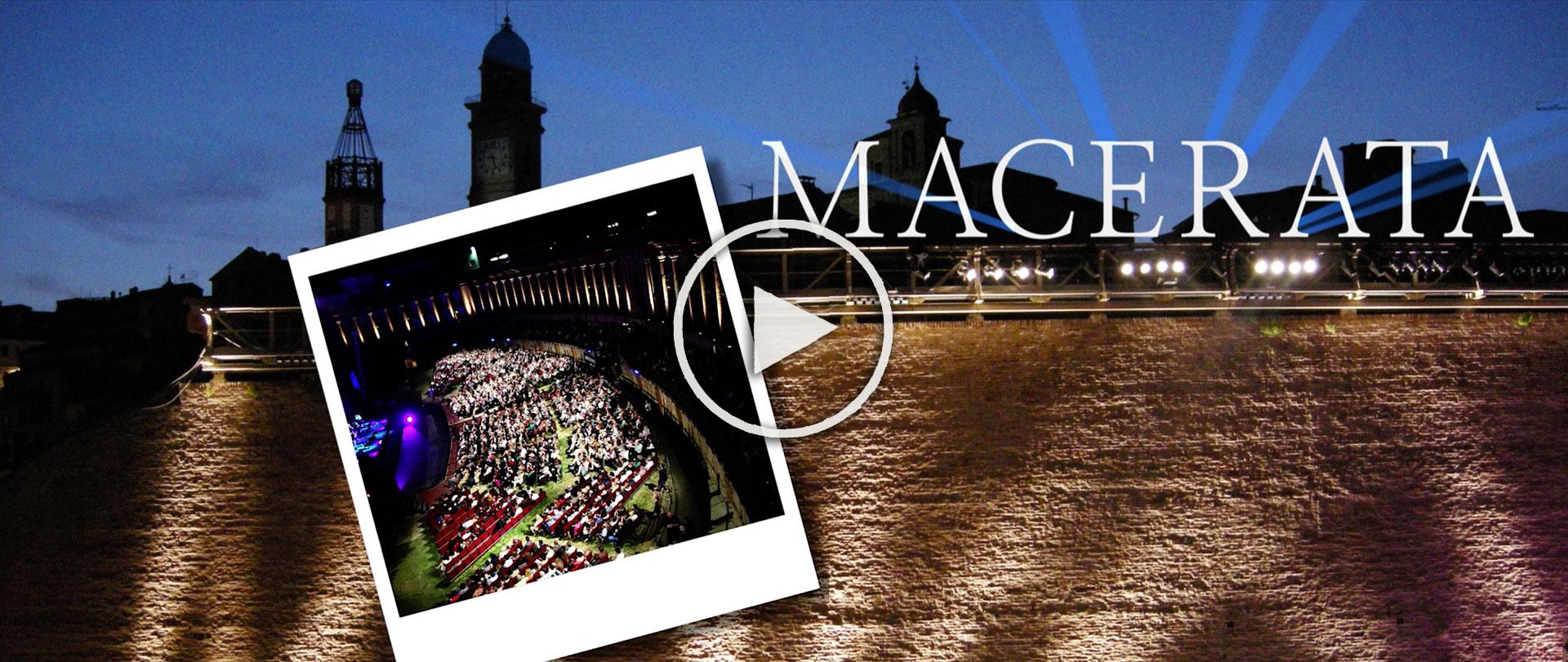 #portfolio #macerata #marche #Expo2015