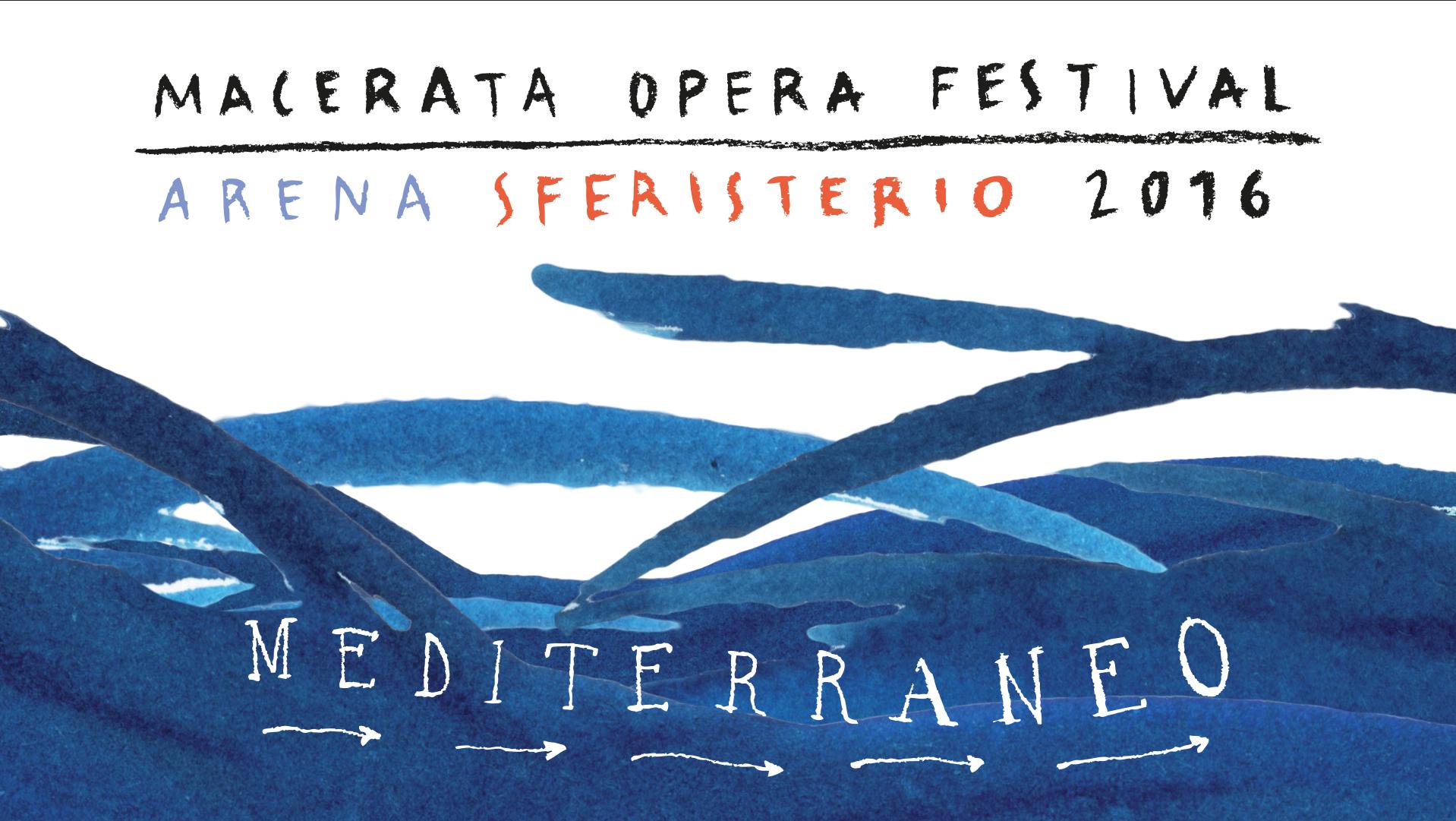 Macerata opera festival, alia simoncini videomaker