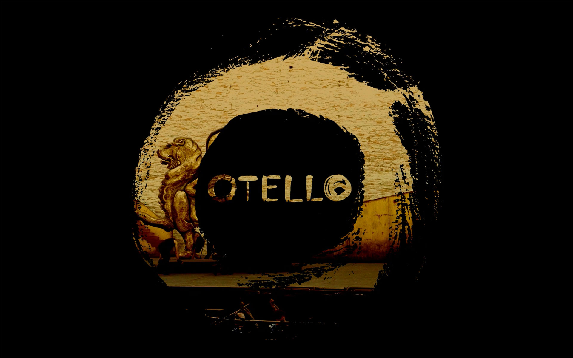 otello, Macerata opera Festival, alia simoncini videomaker