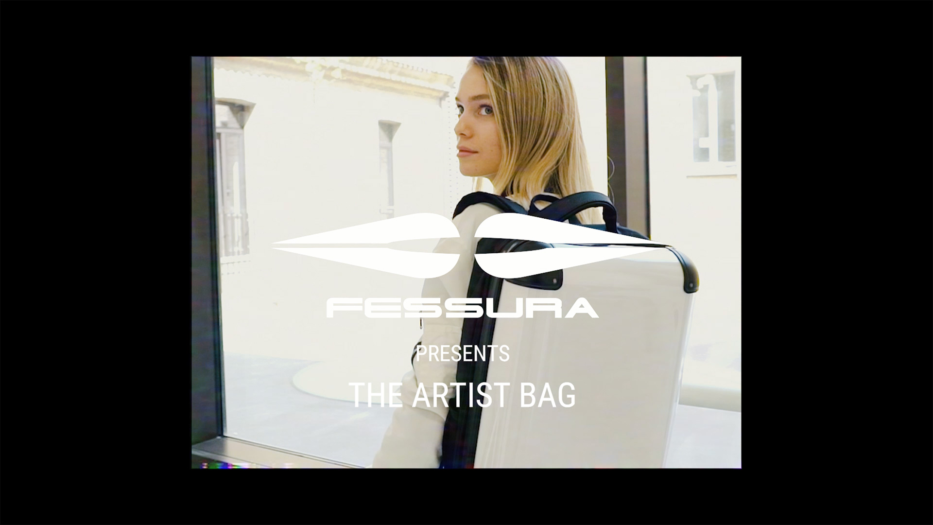 the artist bag