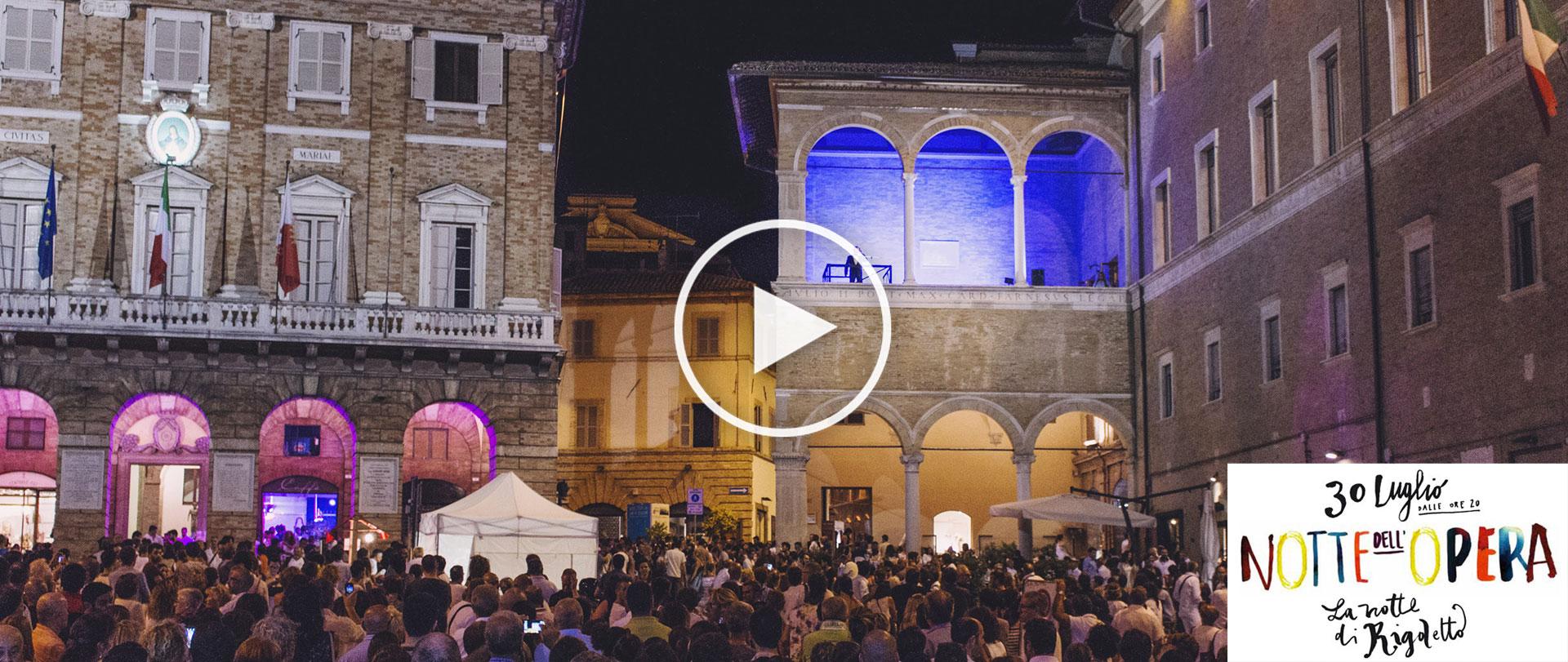 #portfolio #video #opera #seristerio #nottedellopera #nutrirelanima