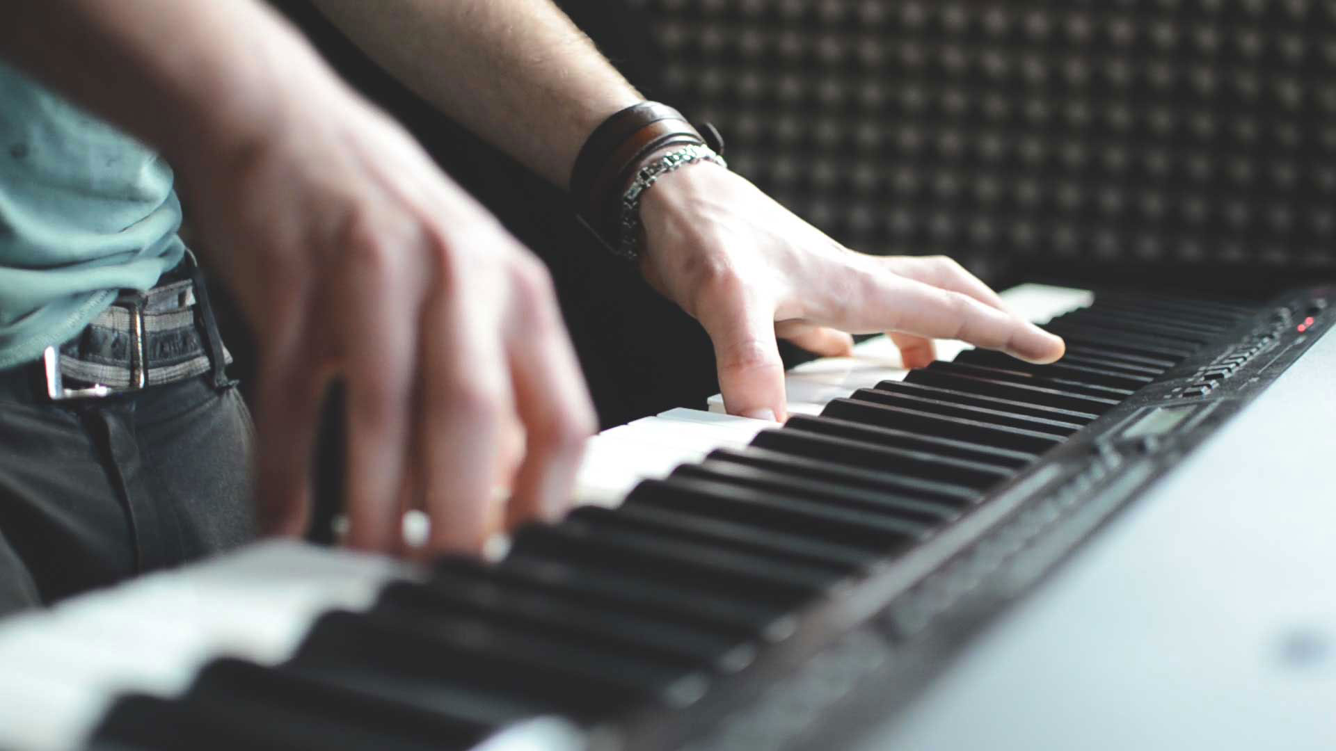 echoes, band, musica video, alia simoncini