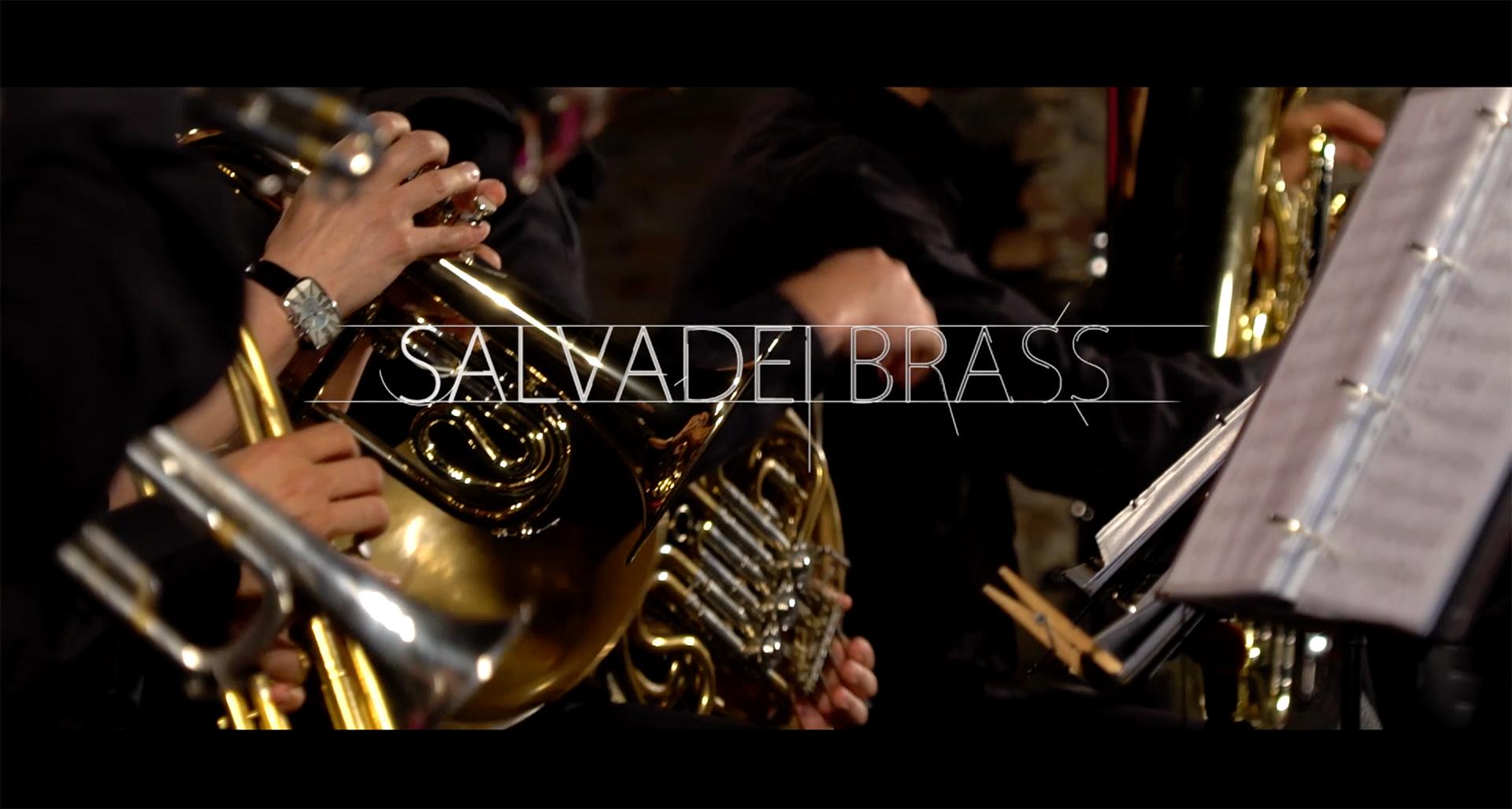 salvadei brass
