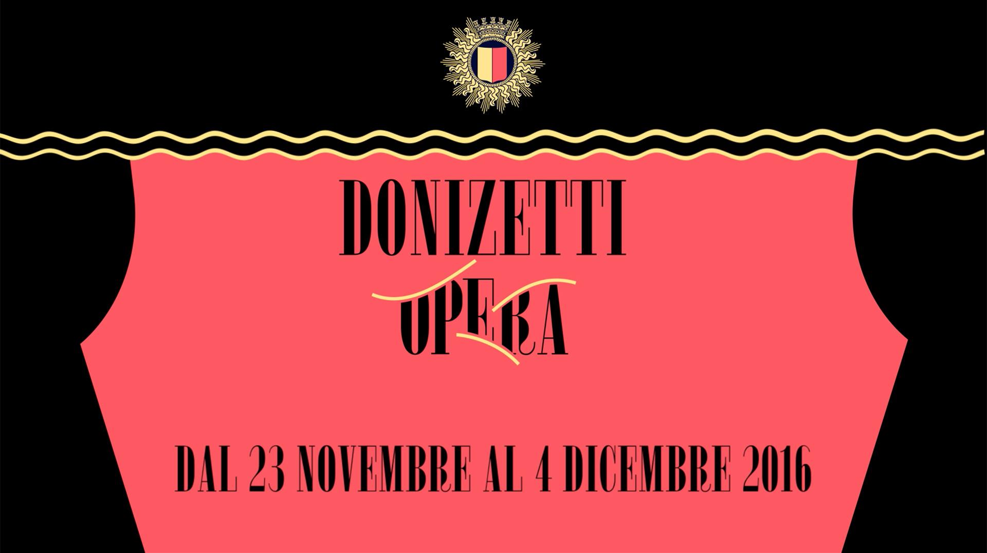 Donizetti Opera
