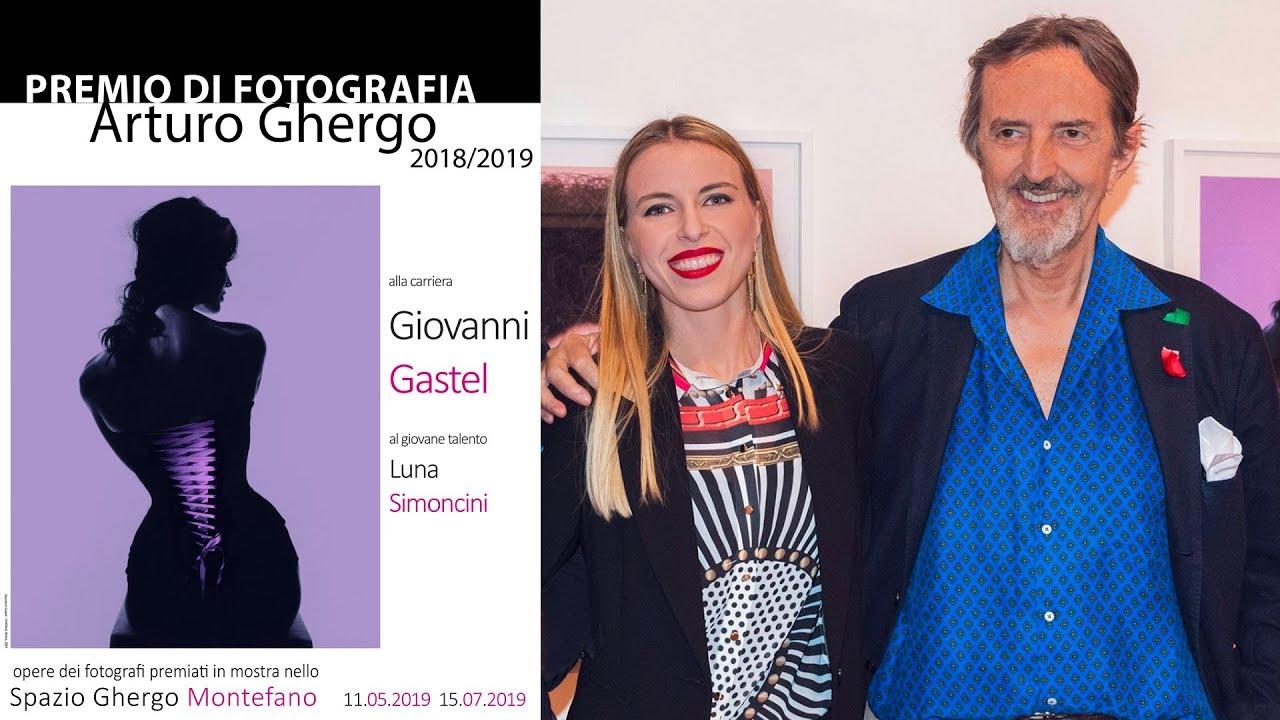 premio ghergo 2019